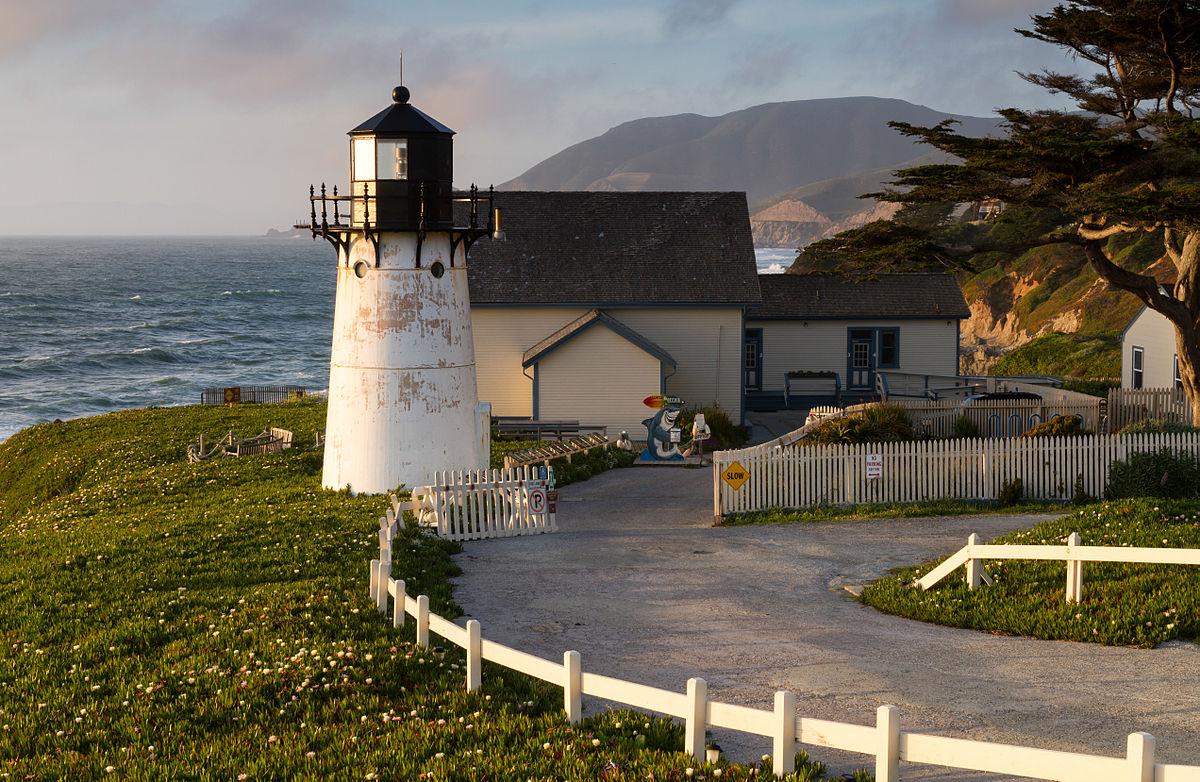 Point Montara Light Wikipedia