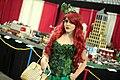 Poison Ivy cosplayer (16016758771).jpg