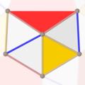 Polyhedron snub 12-20 left vertfig.png