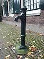 Pomp voor Jozefhuis, Hoorn.JPG
