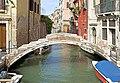 Ponte Chiodo - Rio San Felice Venezia.jpg