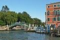 Ponte Santa Chiara Rio Novo Canal Grande Venezia.jpg