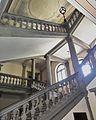 Pontebba Rathaus Treppe.JPG