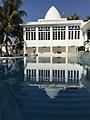 Pool at Coco Ocean Resort & Spa (The Gambia) (23481121519).jpg