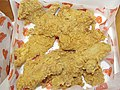 Popeye's Louisiana Kitchen Chicken Tenders (16142076466).jpg