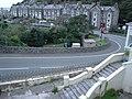 Porkington Terrace from Borthwen Terrace - geograph.org.uk - 674440.jpg
