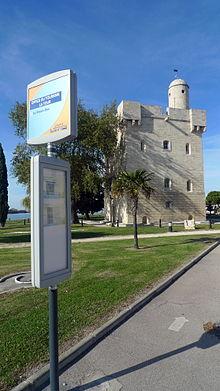 Port saint louis du rh ne wikip dia - Office du tourisme port saint louis du rhone ...