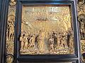 Porta del paradiso dopo il restauro 12 storie di giosue.JPG