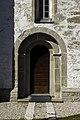 Portal sur da nave da igrexa de Fide.jpg