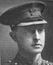 Portrait of Cluny Macpherson from Who's Who in Canada 1922.png