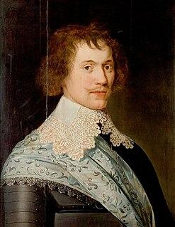 Thomas Byron English Royalist officer