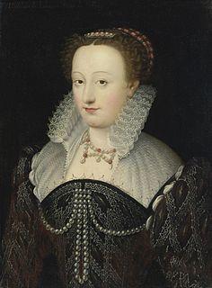 Madeleine de l'Aubespine French writer