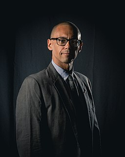 Victor LaValle American writer