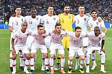 Portugal National Football Team Wikipedia