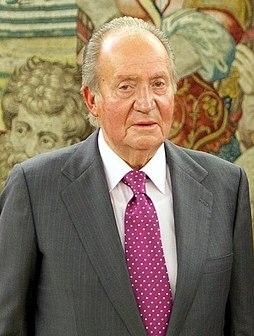 Juan Carlos I of Spain King of Spain