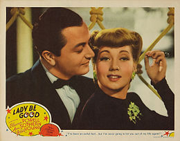 Poster - Lady Be Good (1941) 07.jpg