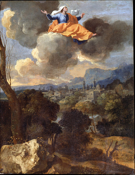 File:Poussin, Nicolas - The Translation of Saint Rita of Cascia - Google Art Project.jpg