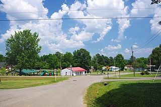 Powderly, Kentucky City in Kentucky, United States