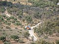 Power truck, olive groves and pastures near Skoutari - panoramio.jpg