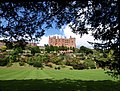 Powis Castle from the gardens - geograph.org.uk - 959406.jpg