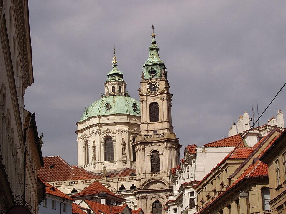 Praha 2005-09-15 St Nicholas
