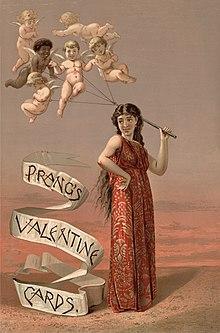 valentijnsdag betekenis