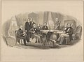 President Lincoln and His Cabinet MET DP832646.jpg