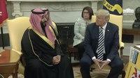 File:President Trump Meets with Crown Prince Mohammad bin Salman of the Kingdom of Saudi Arabia.webm