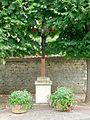 Presles (95), calvaire de Courcelles, au nord de la rue Alexandre-Prachay.jpg