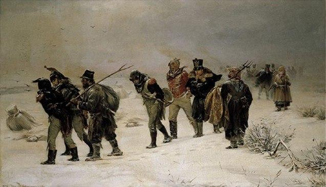 Prianishnikov 1812