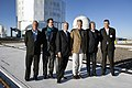 Prince Philippe of Belgium visits Paranal Observatory.jpg