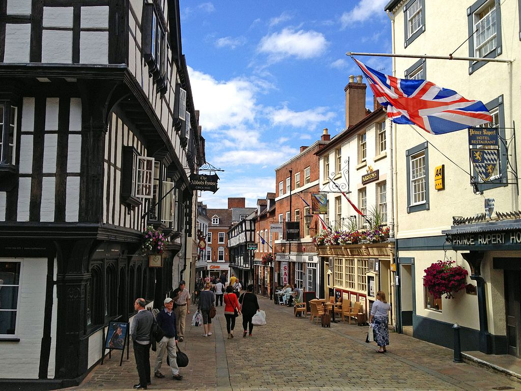 Shropshire speed dating - Find date in Shropshire United Kingdom