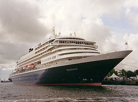 Image illustrative de l'article MS Prinsendam
