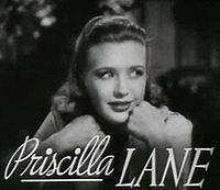 Priscilla Lane in Four Daughters trailer.jpg