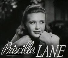 Priscilla Lane in Four Daughters trailer.jpg