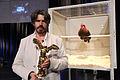 Prix Ars Electronical 2013 Koen Vanmechelen The Cosmopolitan Chicken Project 1.jpg