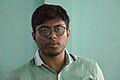 Probuddho Ganguly - Wikimedia Meetup - AMPS - Kolkata 2017-04-23 6763.JPG