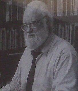 Lewis Sargentich