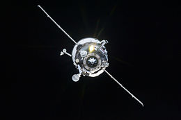 Progress 51P approaches the space station 1.jpg