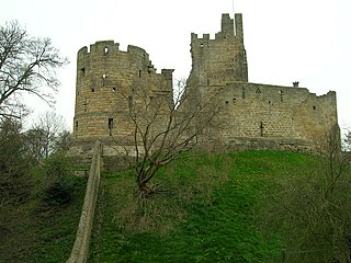 Prudhoe Human settlement in England