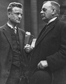 Psychical researchers Rudolf Lambert and Perovsky Petrovo Solovovo.png