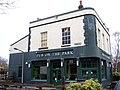 Pub on the Park, Hackney, E8 (2375178172).jpg