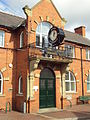 Public library and swimming baths building, Buckley.JPG