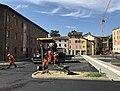 Public works in Reggio Emili, Italy.jpg
