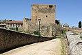 Puente del Congosto 05 castillo puente by-dpc.jpg