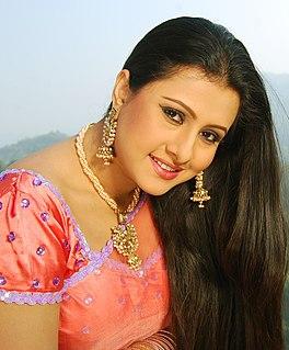 Purnima (Bangladeshi actress)