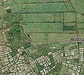Puyenbroeck, belgium on ferraris map.jpg
