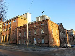 Koulukatu Tampere