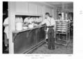 Queensland State Archives 4465 Eventide Home Sandgate serving meals 1952.png