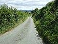 Quiet Welsh lane - geograph.org.uk - 540213.jpg